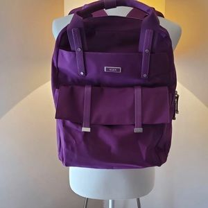 Tumi backpack